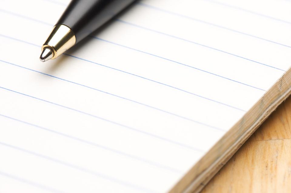 公正証書の作成(債務承認弁済契約の締結)